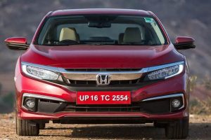 Honda garners 1100 bookings already for 2019 Honda Civic