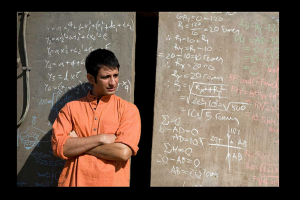 University of Cambridge study decodes reasons for math anxiety in students