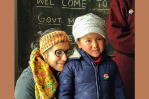 School reopens after 4 years in Ladakh's remote village