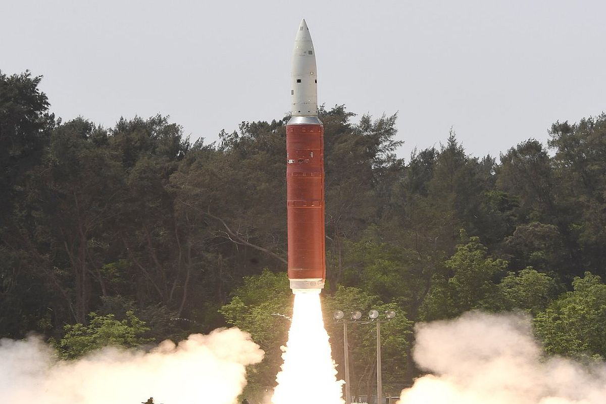 US says studying India's ASAT weapons test, warns of space debris