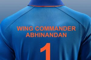 BCCI, cricketers pay tribute to IAF pilot Abhinandan Varthaman upon return