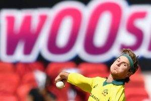 Zampa spins web as Australia win 5th ODI, take series 3-2