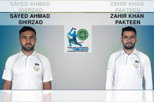 Afghanistan adds two bowlers in Test squad against Ireland
