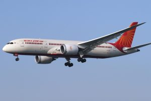 Air India crew told to say 'Jai Hind' after every in-flight announcement