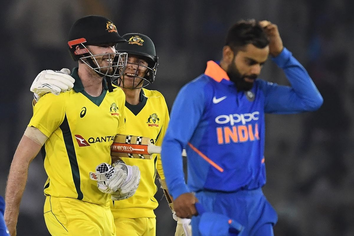 India vs Australia | Ashton Turner's knock was game-changer: Virat Kohli