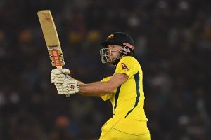 India vs Australia | I was raring to perform, says Ashton Turner after fourth ODI blitz