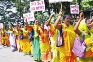 Assam | ST status: Opening a Pandora's Box