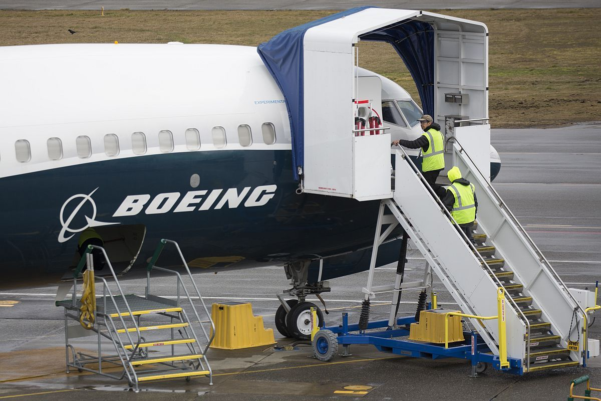 A long-standing Boeing 737 emergency procedure that the pilots of two MAX jets employed while attempting to avert fatal crashes is under review by the Federal Aviation Administration (FAA), according to the head of a major pilots union.