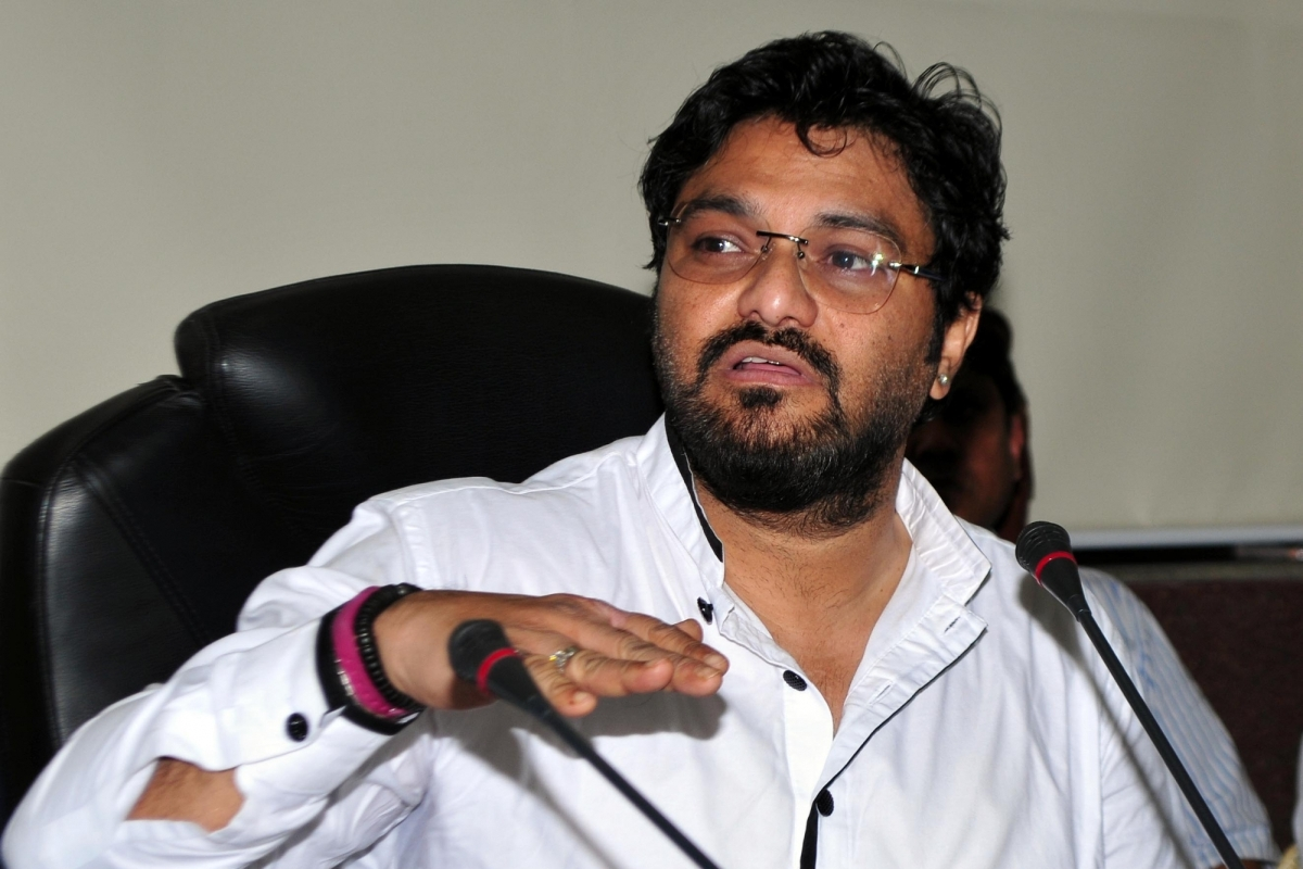 Election Commission, BJP, Babul Supriyo, Campaign song