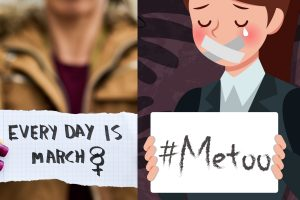 Me Too movement gives us reasons to celebrate Women's Day