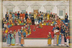 Bhagirath Palace: Begum Samru's forgotten haveli in Old Delhi