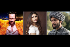 Saif Ali Khan to team up with Ali Fazal, Fatima Sana Shaikh for Bhoot Police