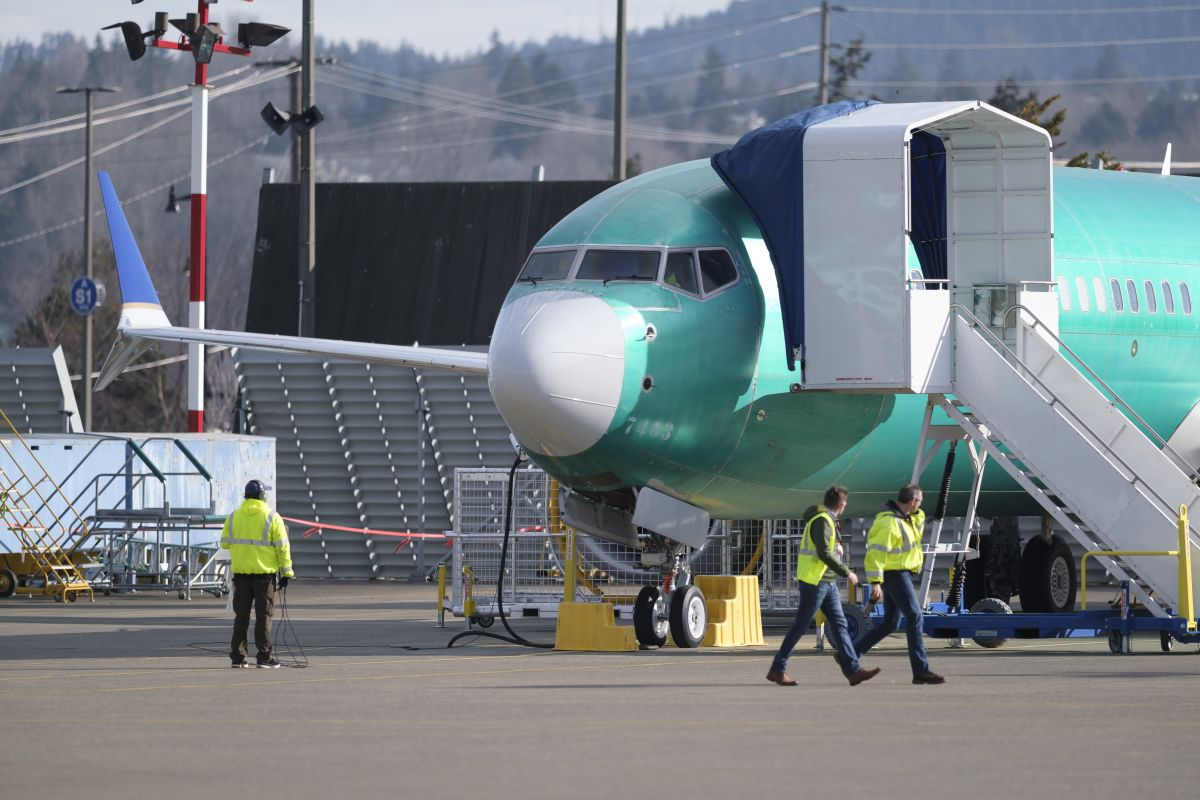 What is Boeing 737 Max? All you want to know