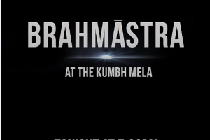 Brahmastra team in Prayagraj today, what are they up to?