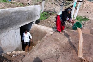 400 bunkers sanctioned for safety of Rajouri and Poonch residents