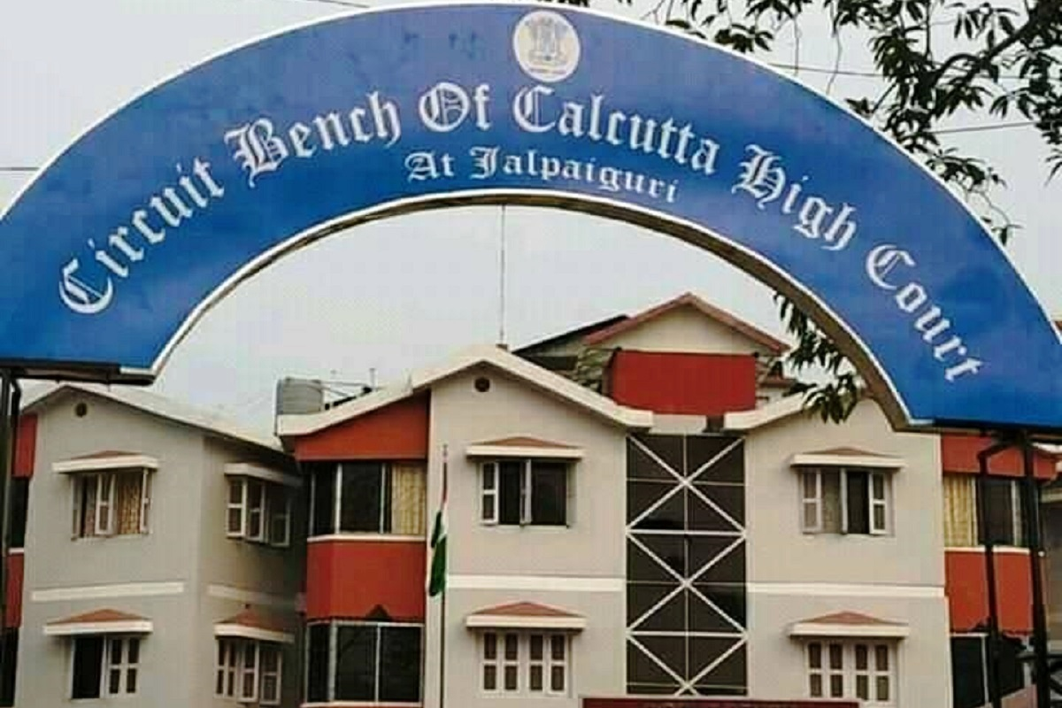 Justice at doorstep, Calcutta High Court, Jalpaiguri, Alipurduar, Cooch Behar, Darjeeling, Kalimpong
