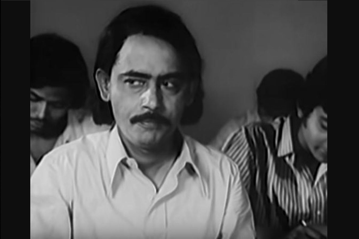 Chinmoy Roy, Cardiac arrest, Salt Lake, Bengali cinema