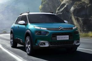 French carmaker Citroen to launch a new car in India every year from 2021