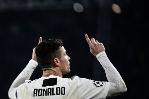 UEFA opens disciplinary action against Cristiano Ronaldo