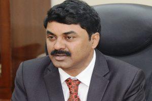 DRDO Chairman G Satheesh Reddy gets American missile award