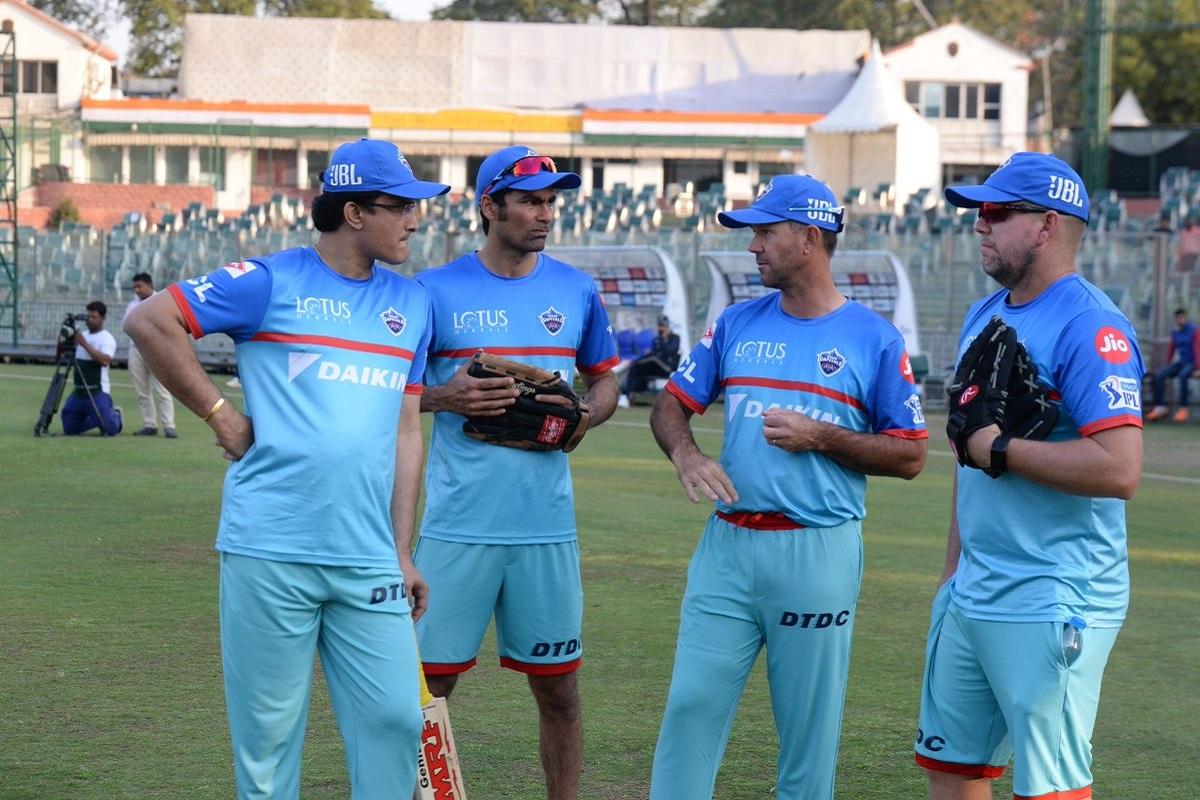 Delhi Capitals, Roar Machaa, Delhi Daredevils, Indian Premier League, IPL, Amit Trivedi