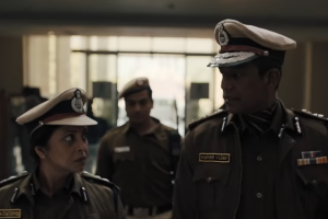 Netflix releases Delhi Crime trailer, show based on December 2012 Delhi gangrape