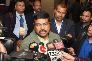 Dharmendra Pradhan finds a group trying to dilute his authority in BJP
