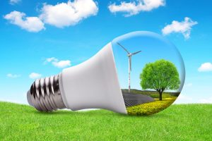 Energy efficiency in industrial facilities and warehouses