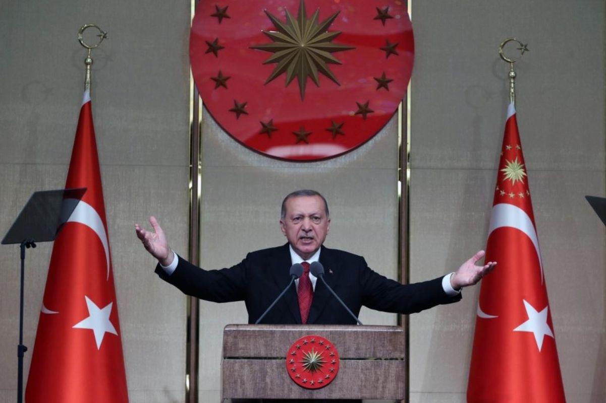Australia to summon Turkish envoy over Erdogan's remarks
