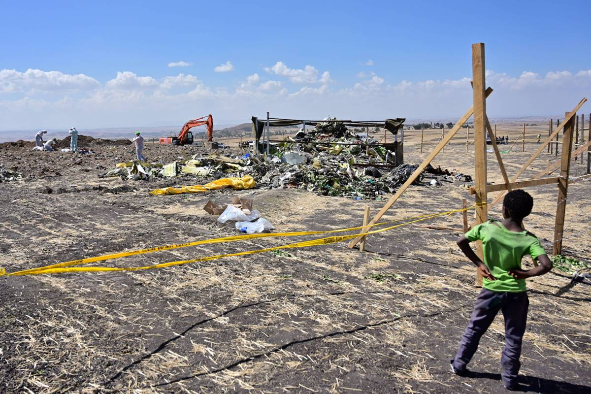 Pilot, Ethiopian jet, Flight simulator, Ethiopian Airlines flight 302, Boeing 737 Max 8