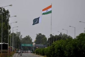 India boycotts Pakistan National Day event as Kashmiri separatists invited