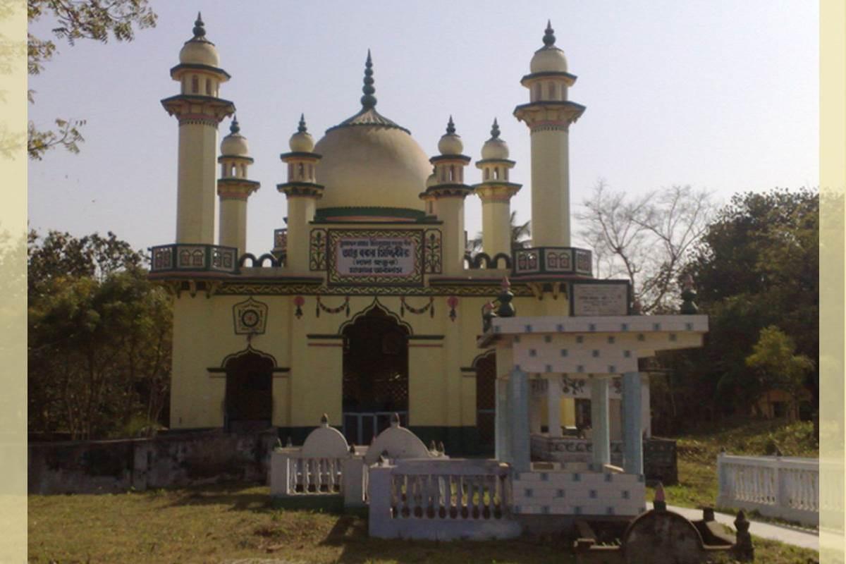 Toha Siddiqui, TMC, Furfura Sharif