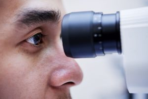 Early detection is key to glaucoma treatment