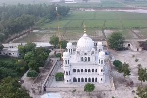 Government denies delay in completing Kartarpur Corridor