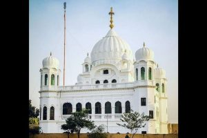 Kartarpur Sahib Corridor: No change in plan for India-Pakistan meet on 14 March