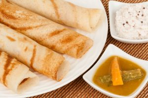 How to make perfect dosa at home