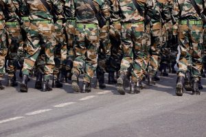 India, Lanka to hold joint military exercise from 26 March