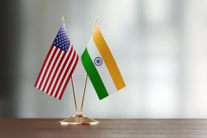 India, US renew triangular development cooperation in Asia and Africa