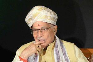 Told I shouldn't contest Lok Sabha polls: Murli Manohar Joshi denied BJP ticket after LK Advani