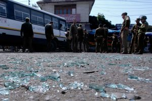 Jammu blast: School boy who tossed grenade at bus had hidden it in tiffin box
