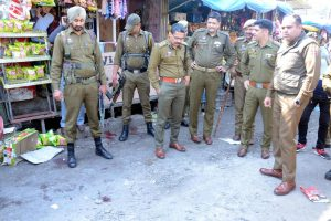 Death toll in Jammu bus stand grenade attack rises to two, Governor slams J-K parties