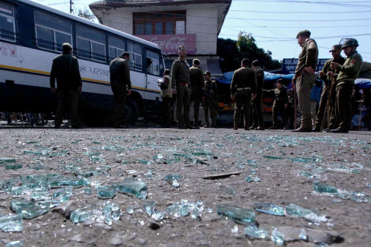 Jammu blast, Jammu bus stand, Jammu & Kashmir, Hizbul Mujahideen, Grenade attack, Jammu blast accused