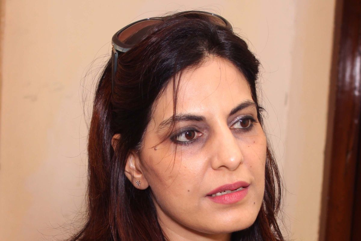 Writing is time-consuming, pressure of quantity affects quality: Juhi Chaturvedi