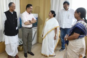 Kamal Haasan to campaign for TMC candidate in Andaman