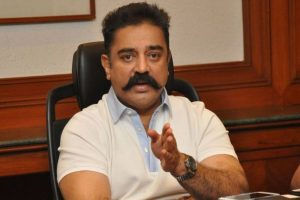 Kamal Haasan thanks ECI for 'battery torch' party symbol