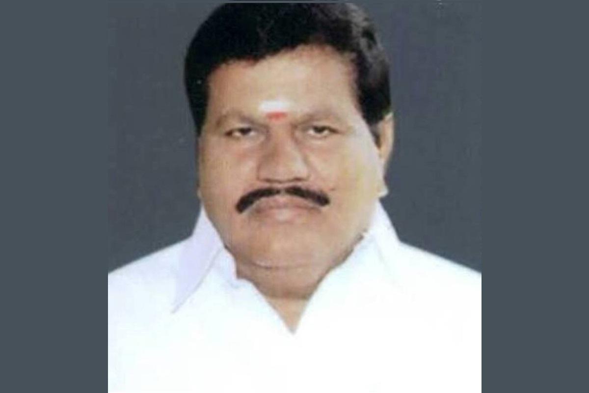 AIADMK MLA, R Kanagaraj, Tamil Nadu assembly, M Karunanidhi