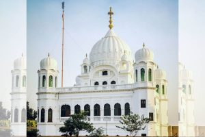 India, Pakistan to hold talks on Kartarpur Sahib Corridor tomorrow