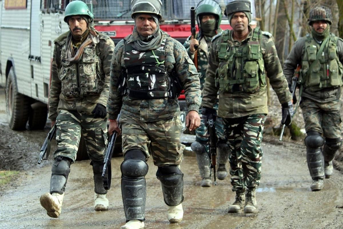 JAKLI soldier, Army soldier, Army soldier kidnapped, Budgam, central Kashmir, Jammu & Kashmir, J-K Police, CRPF, Army