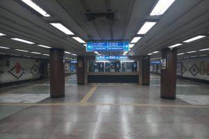 Kolkata: Avoid shopping hotspot Esplanade for 4 days from today, East-West Metro work on