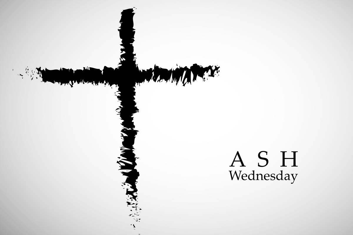 Lenten season 2019 has begun with Ash Wednesday; Good Friday on 25 April, Easter on 27 April
